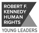 robert kennedy human rights logo